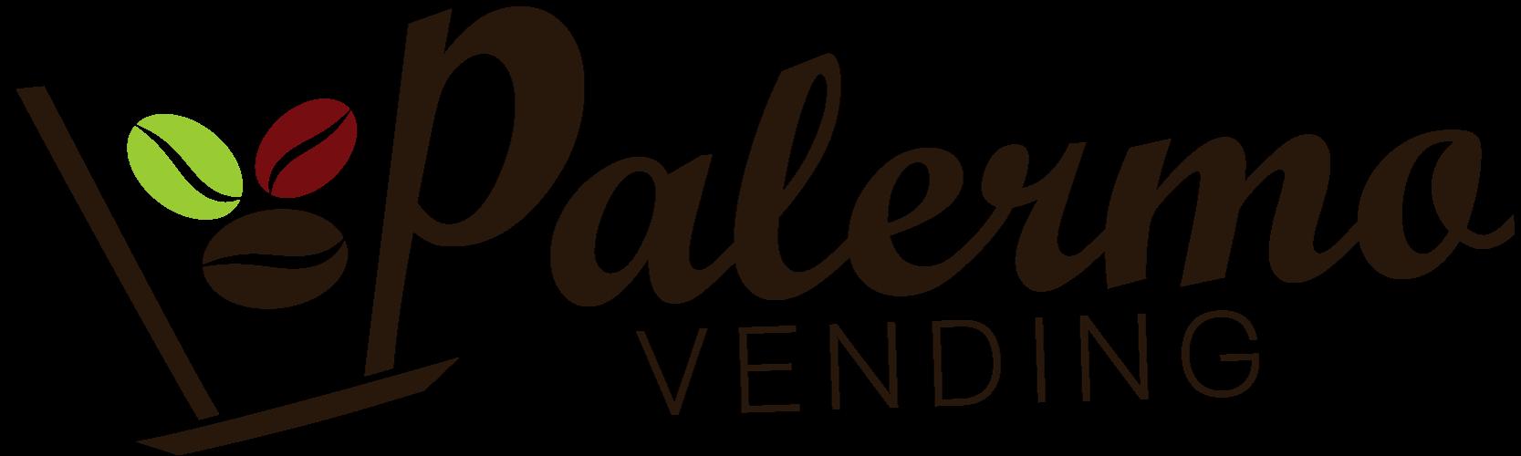 Palermo Vending logo